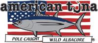 American Tuna Logo