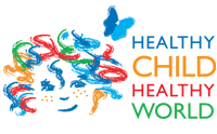 Healthy Child Healthy World Logo