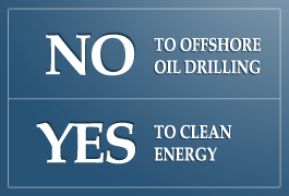No to Drilling