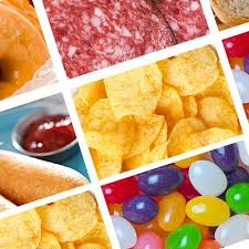 Food additive foods
